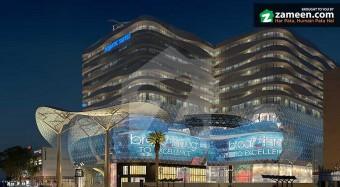 Aquatic Mall
