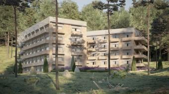 Pine Woods Resort