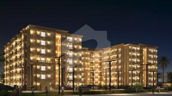 Serene Apartments 1