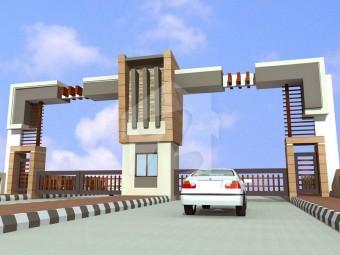 Khayaban-E-Sultan Housing Scheme