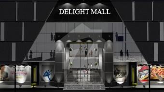 Delight Mall
