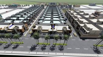 Qasim Bagh Town