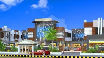 Alina Mall