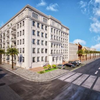 Indigo Boutique Apartments DHA