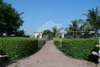 Gulmohar Gardens