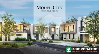 Model City Executive Block