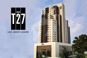 Tower 27