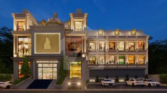 Sheikhupura Galleria