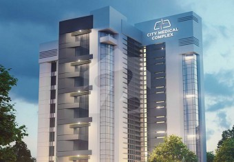 City Medical Complex