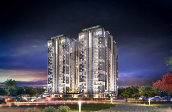 Shayan Iconic Residency