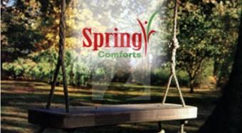 Spring Comforts