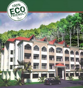 Concordia Executive Residency
