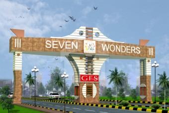 Seven Wonders City