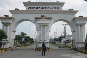 Garden Town Housing Scheme