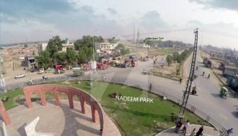 Nadeem Park