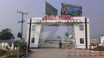 Basit Town