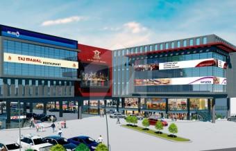 Misaq-Ul-Mall