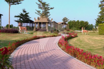 Safari Garden Housing Scheme