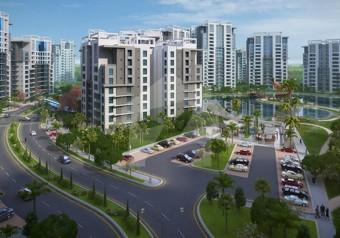 Fazaia Housing Scheme Overseas Block