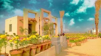 Tulip Garden Housing Scheme