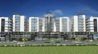 Luxus Mall and Residency