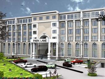 Parklane Luxury Apartments