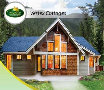Vertex Cottages