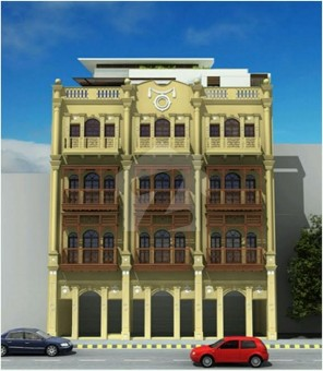 Zakariya Business Avenue