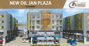 New Dil Jan Plaza