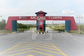 Model Town Wah