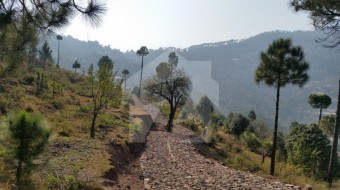 New Murree Cottages