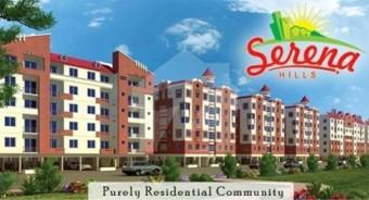 Sarena Hills