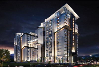 Capital Icon Mall & Residency