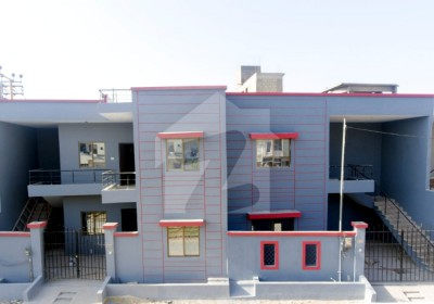 Shahmir Residency