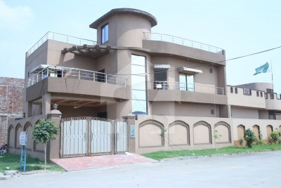 Al-Wahab Garden Phase-1
