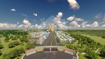 Motorway City