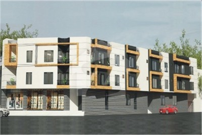 Agha Jee Apartments & Bungalows