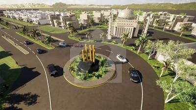 Sahara City