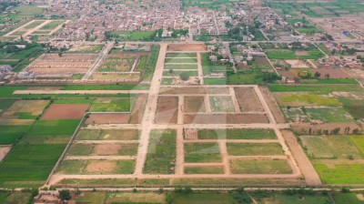 Royal City Sargodha