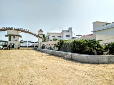 Satellite Town Gharo