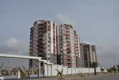PHA Maymar Tower