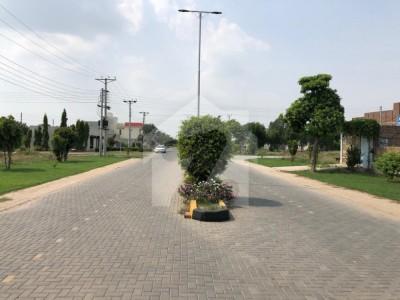 Canal View, Faisalabad