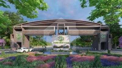 Airport Green Gardens