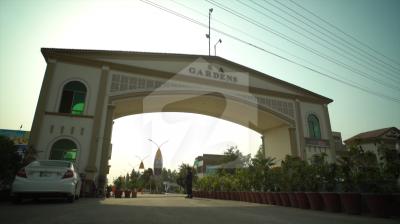 S.A Gardens