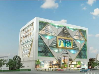 Diamond Mall