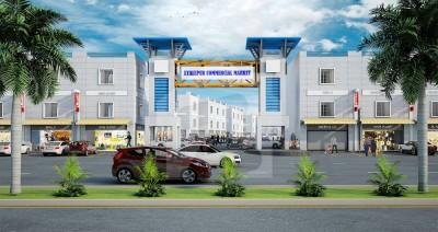 Lyallpur Commercial Market