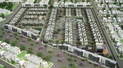 Sumsum Housing scheme