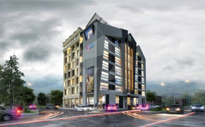 Orion Business Square