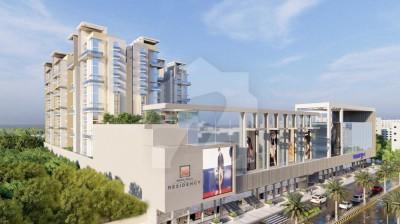 The Mega Mall & Residency