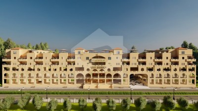 Bahria Heights V